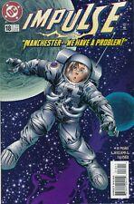 Impulse (DC, 1995 series) #18 VF/NM  unbagged