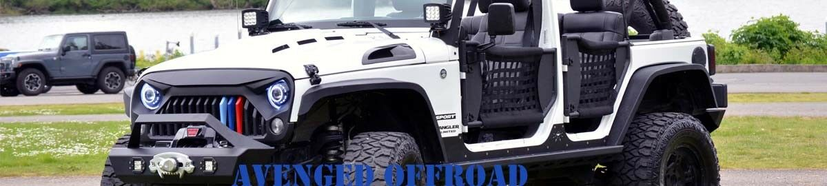 Avenged Offroad