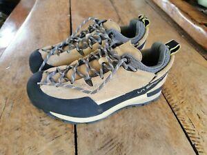 La Sportiva Mens Boulder X Shoes Approach Shoes