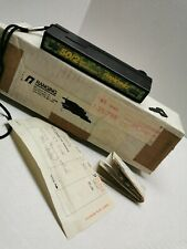 Vintage Coleman 50/2 Ranging Mini Rangefinder W Box &Instruct For Bow Hunting