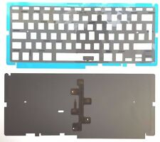"Apple Macbook Pro A1286 Unibody 15"" Backlight New BACKLIT ONLY UK Layout"