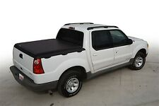 "Access LiteRider Tonneau Cover For 2001-2006 Ford Explorer Sport Trac 4'2"" Bed"
