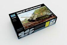 TRUMPETER® 00915 Soviet SU-100 Tank Destroyer in 1:16