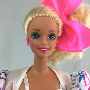 BARBIE APPLAUSE LIMITED EDITION 1990