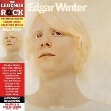 Edgar Winter - Entrance  LIMITED COLLECTOR'S EDITION  CD  NEU (2015)