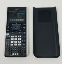 Texas Instruments TI-Nspire CX Color Graphing Calculator Used