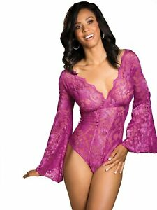 Shirley of Hollywood 25730 Lingerie, Magenta, 25 g