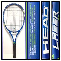 Head IG Laser MP Preowned Tennis Racquet Grip Size 4_1/4""
