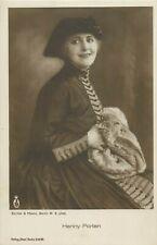 Actress Henny Porten postcard