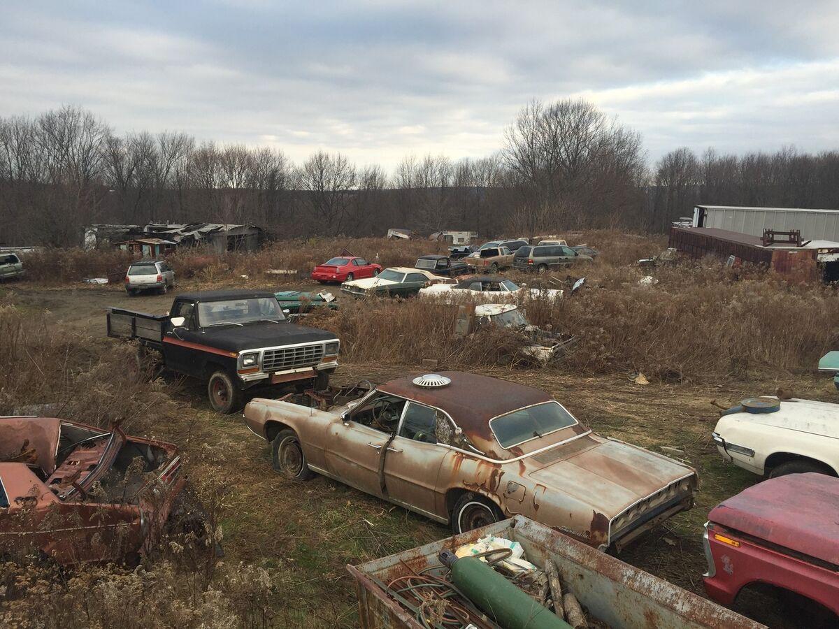 junkyarddog auto parts