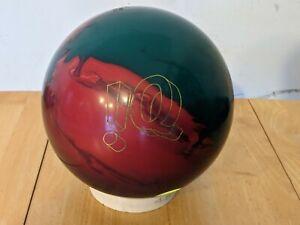 15lb Storm IQ Nano Bowling Ball USED