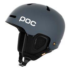 POC Fornix Ski Snow Helmet Polystyrene Grey Extra Small Small