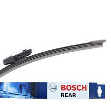 WIPER BLADE REAR BOSCH VW GOLF MK6 MK7 POLO 6R 6C A1398