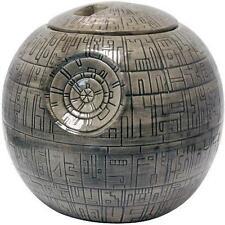 Star Wars Todesstern 3D-Keramikkeksdose mit Deckel