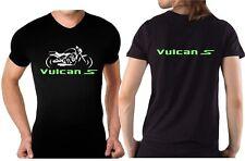 T-shirt per moto Kawasaki Vulcan 650 S tshirt maglietta