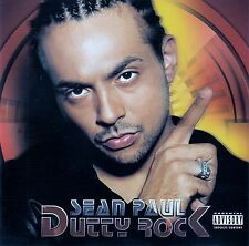 SEAN PAUL : DUTTY ROCK / CD - TOP-ZUSTAND