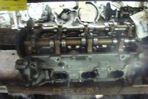 Passenger Cylinder Head 6 Cylinder 2.5L Excluding SVT Fits 95-00 CONTOUR 29737