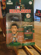 NEW  YORK YANKEES, PAUL O'NEILL MLB 1996 CORINTHIAN HEADLINERS NIB