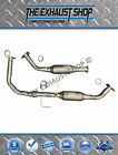 FITS: 03-04 TOYOTA TUNDRA 4.7L PASSENGER & DRIVER SIDE CATALYTIC CONVERTER SET <br/> Exact Fit | 5-7 Business Days Shipping | Top Quality