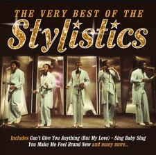 The Stylistics - Very Best of the Stylistics