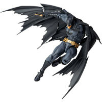 Figure Complex Amazing Yamaguchi No.009 Batman Kaiyodo Japan New