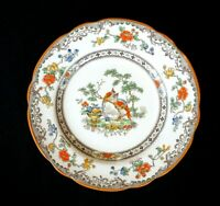 Beautiful Copeland Spode Eden Bread Plate