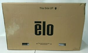 "Elo Touch 42"" Interactive Digital Signage LCD Display 4202L E222372 *NEW*"