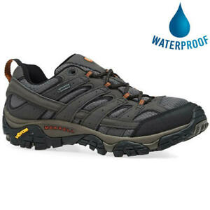 Merrell Moab 2 GTX Mens Waterproof Gore-Tex Walking Hiking Trainers Shoes
