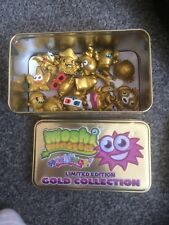Moshi Monster Gold Collection