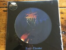 Darkthrone - Arctic Thunder Picture Disc Vinyl LP Record Store Day RSD 2017 NEW