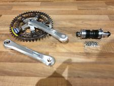 Shimano M700 Deerhead pedalier FC-6206 Inc Soporte inferior-Totalmente Nuevo-nos