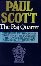 The Raj Quartet