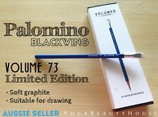 *Discontinued* Palomino Blackwing 1pc Limited Volume 73 Soft Graphite Pencil pen