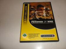 PC  Prisoner of War