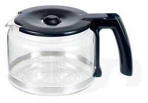 BEEM Glaskanne mit Deckel für Fresh-Aroma-Perfect V2 Kaffekanne