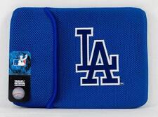 """Los Angeles Dodgers MLB Universal 10"""" Netbook Tablet Ipad Sleeve"""