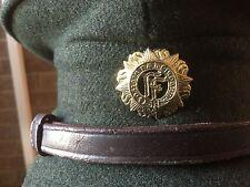 Irish Volunteers Dublin Brigade cap badge 1916 Easter Rising