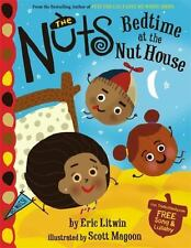 The Nuts: Bedtime at the Nut House by Litwin, Eric in Used - Very Good