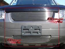 Fits 2005-2007 Ford Escape Billet Grille Combo