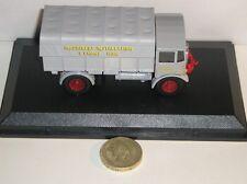 Oxford Diecast Sunters AEC Matador Lorry - Item