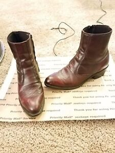 laredo men boots 9.5