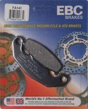 EBC - FA141 - Organic Brake Pads KAWASAKI EX250 F/D Ninja 250 1988-2007  Rear