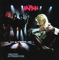 Japan - Obscure Alternatives [New CD] Bonus Tracks, Enhanced, Rmst, Digipack Pac