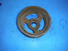6.0 / 5.3 Chevrolet engine harmonic balancer / crank pulley 593871