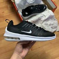 Nike Men's Air Max Axis Trainers Size UK 8.5 EUR 43 Black AA2146 003 NEW