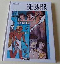 CONVARD: GLI EREDI DEL SOLE (ed. Glenat)