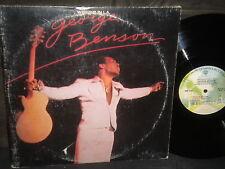 "George Benson ""Weekend In L.A."" LP"