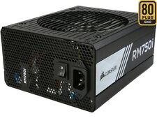 CORSAIR RMi Series RM750i 750W 80 PLUS GOLD Haswell Ready Full Modular ATX12V &