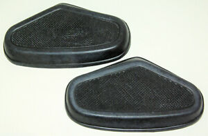 John Bull Kniegummis No19 Pair Knee Grips for Pre-war Sunbeam and S7 S8 No.19