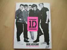 One Direction Book Harry Styles Liam Payne Louis Tomlinson Niall Horan